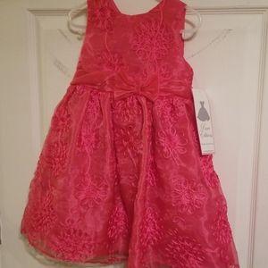 Rare Editions 4T Dress